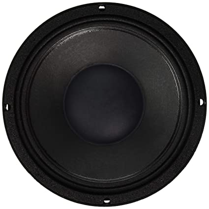 B & C 10MD26 10-INCH MIDBASS DRIVER FOR MAC