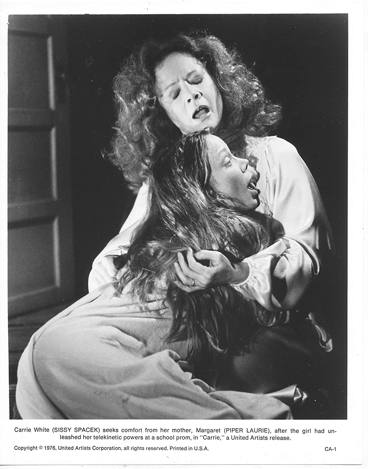 Piper Laurie 2018