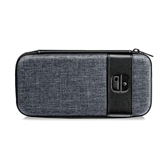 de3f54ca2 Slim Travel Case - Switch Elite Edition (Nintendo Switch): Amazon.co.uk: PC  & Video Games