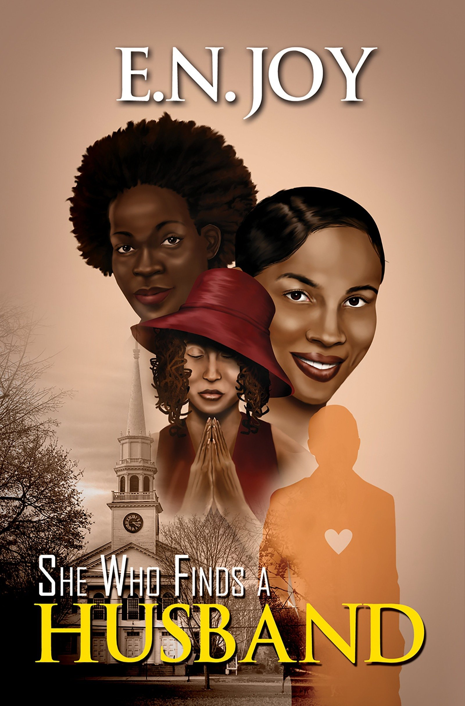 Read Online She Who Finds A Husband (New Day Divas) ebook