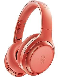 adb565273ef Noise Cancelling Headphones, TaoTronics [2019 Upgrade] 5.0 Bluetooth ANC  Wireless…