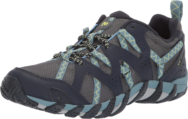 Merrell Waterpro Maipo 2, Zapatillas Impermeables para Mujer