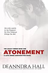 Atonement (The Legacy Series Book 1) Kindle Edition