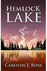 Hemlock Lake (Catskill Mountains Mysteries Book 1)
