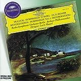 Franck : Symphonie en ré mineur - Mendelssohn : Symphonie n° 5 Réformation