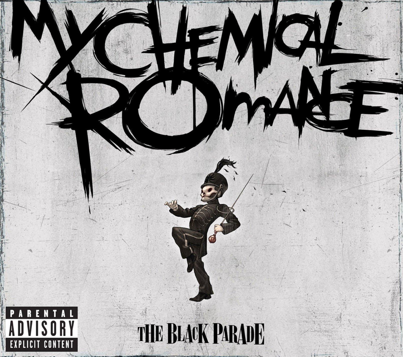 Vinilo : My Chemical Romance - Black Parade (Picture Disc Vinyl LP)