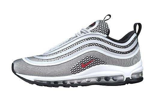 scarpe silver air max 97