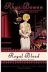 Royal Blood (The Royal Spyness Series Book 4) Kindle Edition