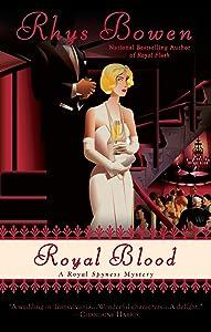 Royal Blood (The Royal Spyness Series Book 4)