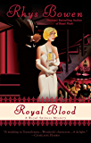 Royal Blood (The Royal Spyness Series Book 4)