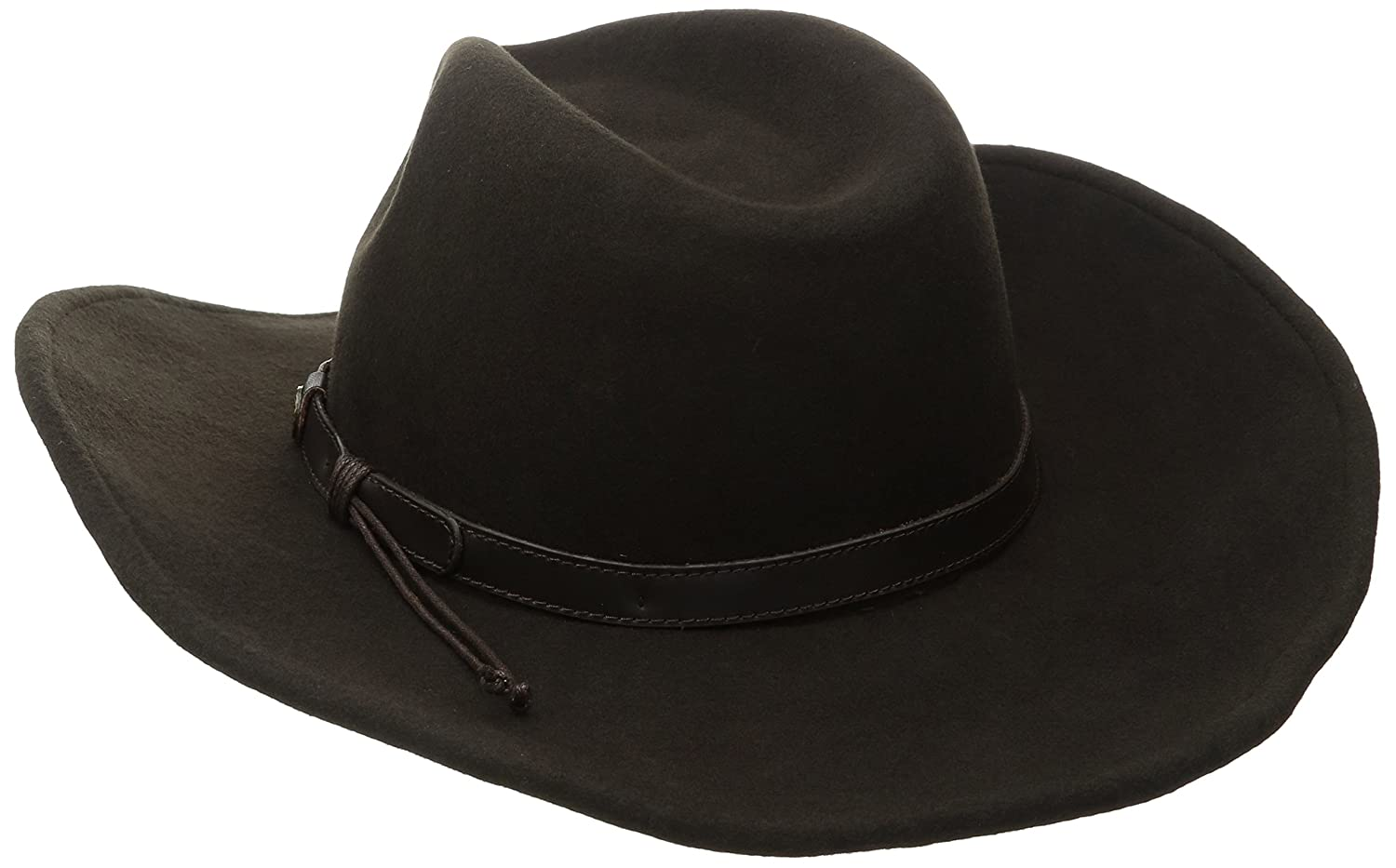 a2d8ec032 Twister Men's Crushable Dakota Hat