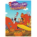 The Cat in the Hat Knows a Lot About Halloween