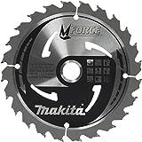 Makita MForce 165mm 1pieza(s) hoja de sierra circular - hojas de sierra circular (16,5 cm, 2 cm, 1,2 mm, 2 mm, Makita, 1 pieza(s))