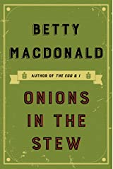 Onions in the Stew Kindle Edition