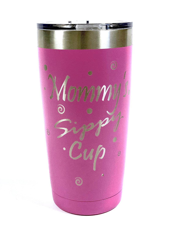 【高知インター店】 Mommy's Cup Sippy Mommy's Cup 断熱タンブラー (ピンク) 断熱タンブラー ポーラーキャメル B07MPCY8BW, 美食街道:f2530994 --- a0267596.xsph.ru