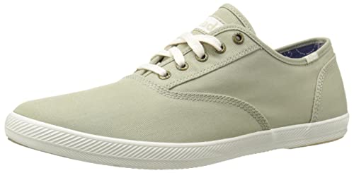 96e2d6ca106f4 Keds Women's Champion Solid Army Twill