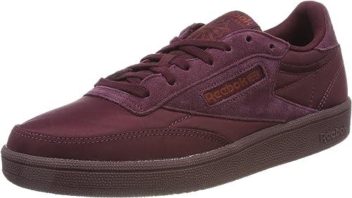 REEBOK CLUB C 85 TG BD1885M   SCHWARZ   39,99 €   Sneaker