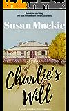 Charlie's Will (Barrington Book 1)