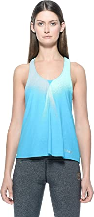 Zumba Fitness Womens Let Loose Racerback