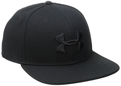 Amazon.com  Under Armour Men s Huddle Snapback Cap  Sports   Outdoors 4f61521bff