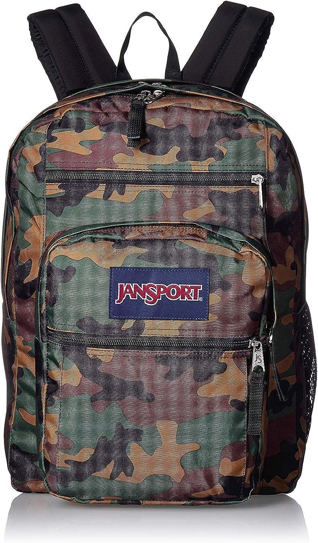 Jansport backpack BIG STUDENT SURPLUS CAMO
