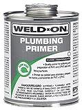 Weldon 14030 Clear Professional Plumbing Grade