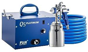 Fuji HVLP - Q5 Platinum