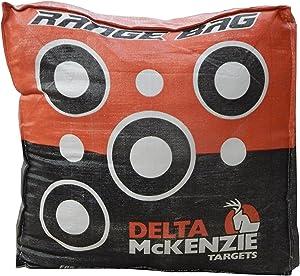 Delta McKenzie Range Bag 400