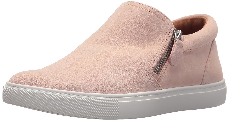 Gentle Souls Women's Double Zip Low Profile Sneaker B075ZYSPNK 9.5 B(M) US Rose