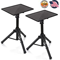 Pro Universal Device Stand - DJ Laptop Projector Stand