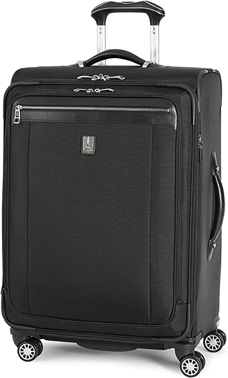 Travelpro Platinum Magna 2 Expandable Spinner Wheel Luggage