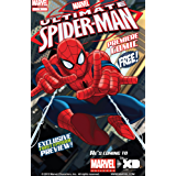 Share Your Universe Ultimate Spider-Man Premiere (Ultimate Spider-Man Premiere Comic)