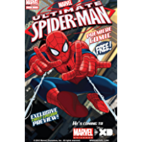 Share Your Universe Ultimate Spider-Man Premiere (Ultimate Spider-Man Premiere Comic) (English Edition)