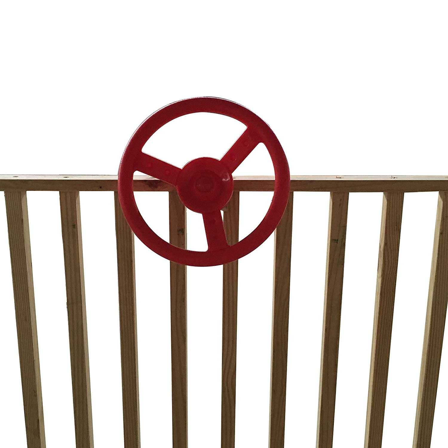 Swingset Steering Wheel Attachment Playground Swing Set Accessories