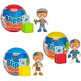 Blippi Ball Pit Blinds 3 Pack