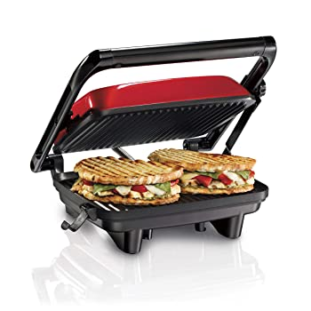 George Foreman GRP4842P Multi-Plate Evolve Panini Press