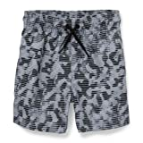 Amazon Price History for:The Children's Place Boys' Swim Trunks