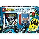 Lego Batman: Play & Collect (Batman) - Nintendo DS