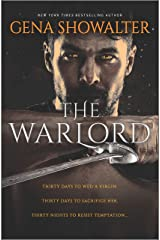 The Warlord: A Novel (Rise of the Warlords Book 1) Kindle Edition