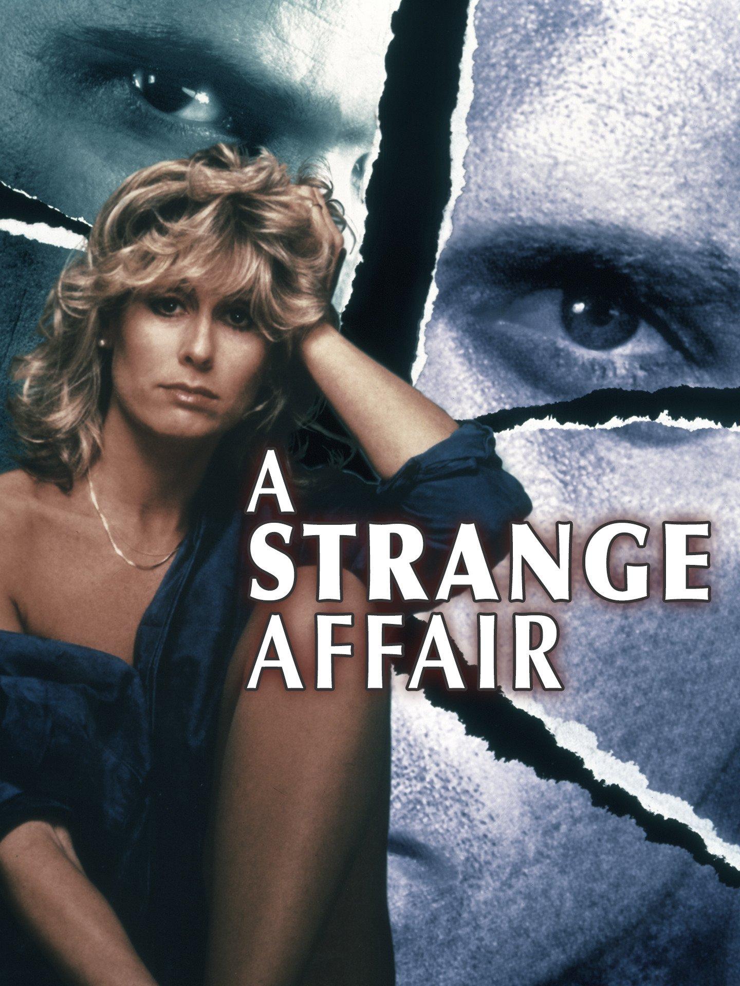 A Strange Affair on Amazon Prime Video UK