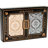 KEM Arrow Standard Index Playing Cards (Pack of 2)
