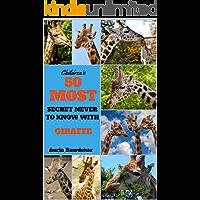 Giraffe Books For Kids : 50 Most Secret Never To Know With Giraffe (Giraffe Books For Kids, Giraffe Book, Giraffe Books For Free, Giraffe, Giraffe Books, Giraffe For Kids, Giraffe Fun Fact)