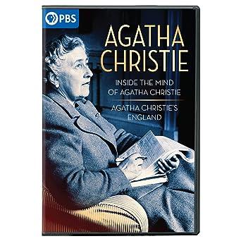 Agatha Christie: Inside The Mind of Agatha Christie / AgathaChristie's England