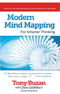 Amazon mind maps at work how to be the best at work and still modern mind mapping for smarter thinking fandeluxe Image collections