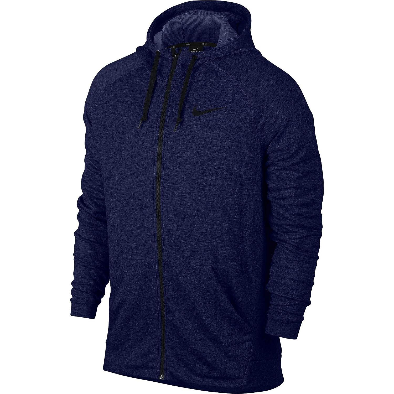 TALLA L. Nike M Nk Dry Hoodie FZ Fleece Sweatshirt, Hombre