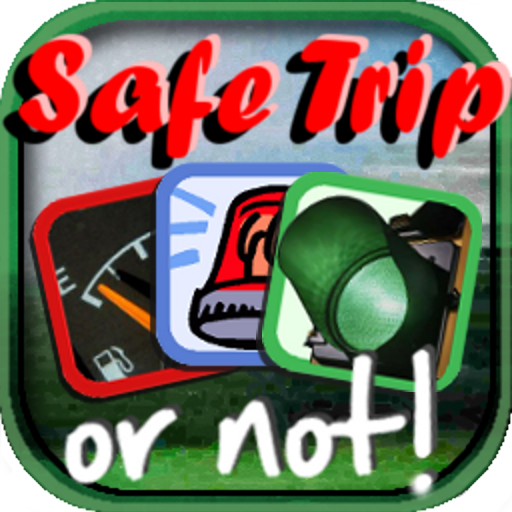 Not Coupe - Safe Trip or Not