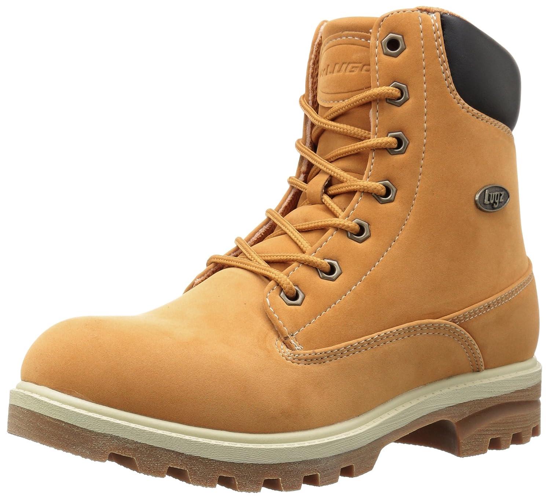 Lugz Women's Empire Hi Wr Winter Boot B01IUKHUUO 8.5 B(M) US|Golden Wheat/Cream/Bark/Gum