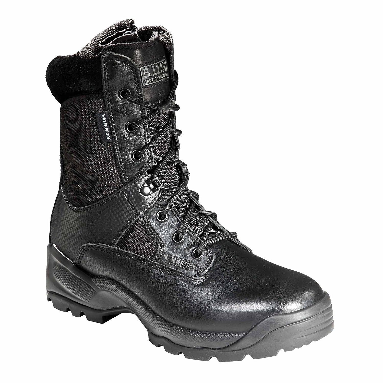 5.11 Tactical A.T.A.C. 8  Storm Stiefel, Stiefel, Stiefel, schwarz, 9 016c0c