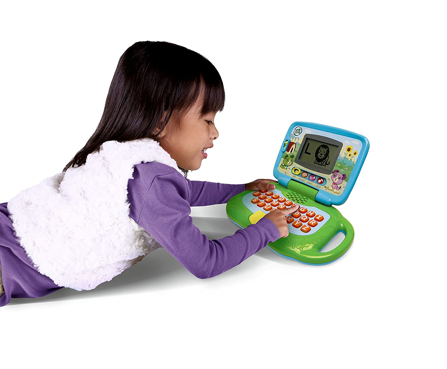 Buy Leapfrog My Own Leaptop Kids Laptop from our Kids' Tablets ...