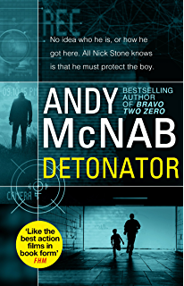 Line of fire nick stone thriller 19 ebook andy mcnab amazon detonator nick stone thriller 17 fandeluxe Epub